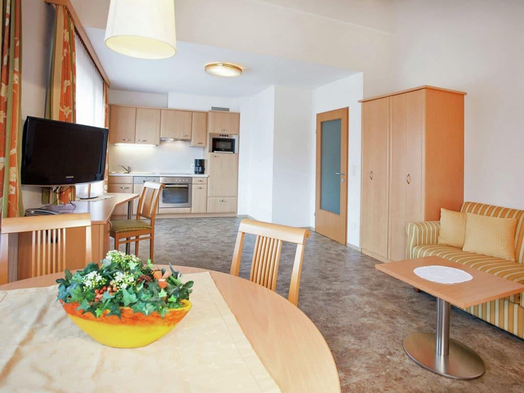 Holiday apartment Apart Franz Josef (2133008), Kaltenbach, Zillertal, Tyrol, Austria, picture 11