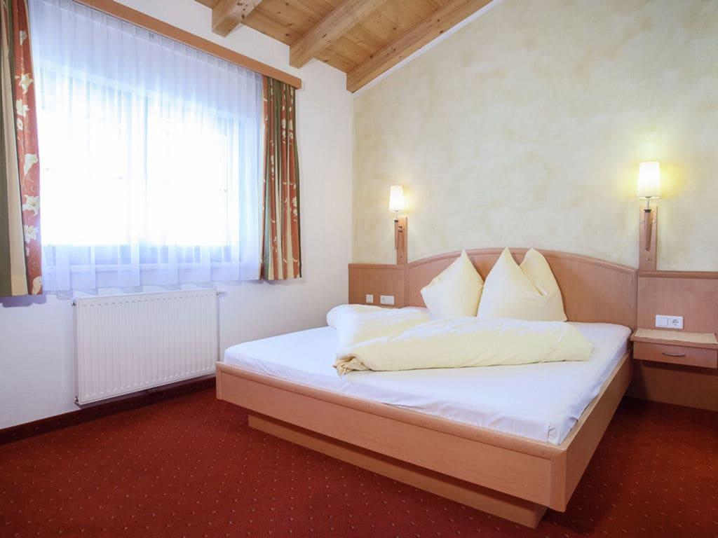 Holiday apartment Apart Franz Josef (2133008), Kaltenbach, Zillertal, Tyrol, Austria, picture 18