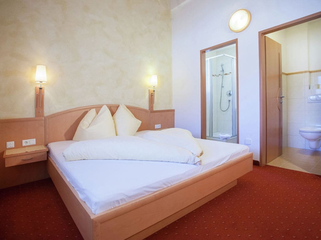 Holiday apartment Apart Franz Josef (2133008), Kaltenbach, Zillertal, Tyrol, Austria, picture 17
