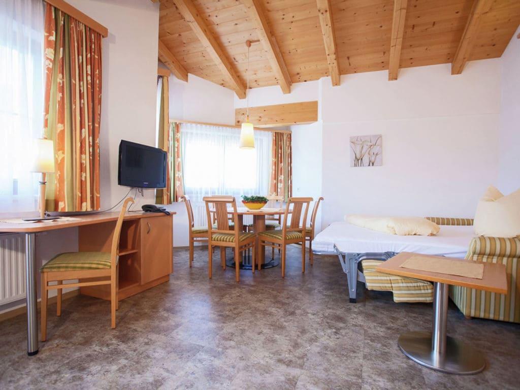 Holiday apartment Apart Franz Josef (2133008), Kaltenbach, Zillertal, Tyrol, Austria, picture 12