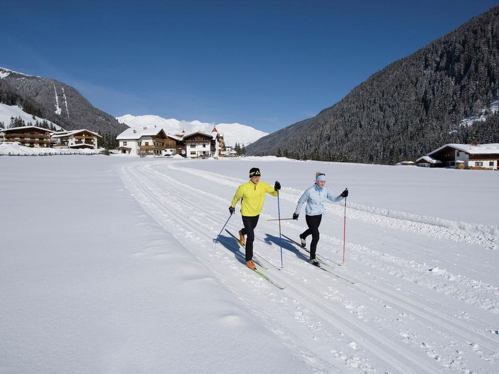 Holiday apartment Apart Franz Josef (2133008), Kaltenbach, Zillertal, Tyrol, Austria, picture 33