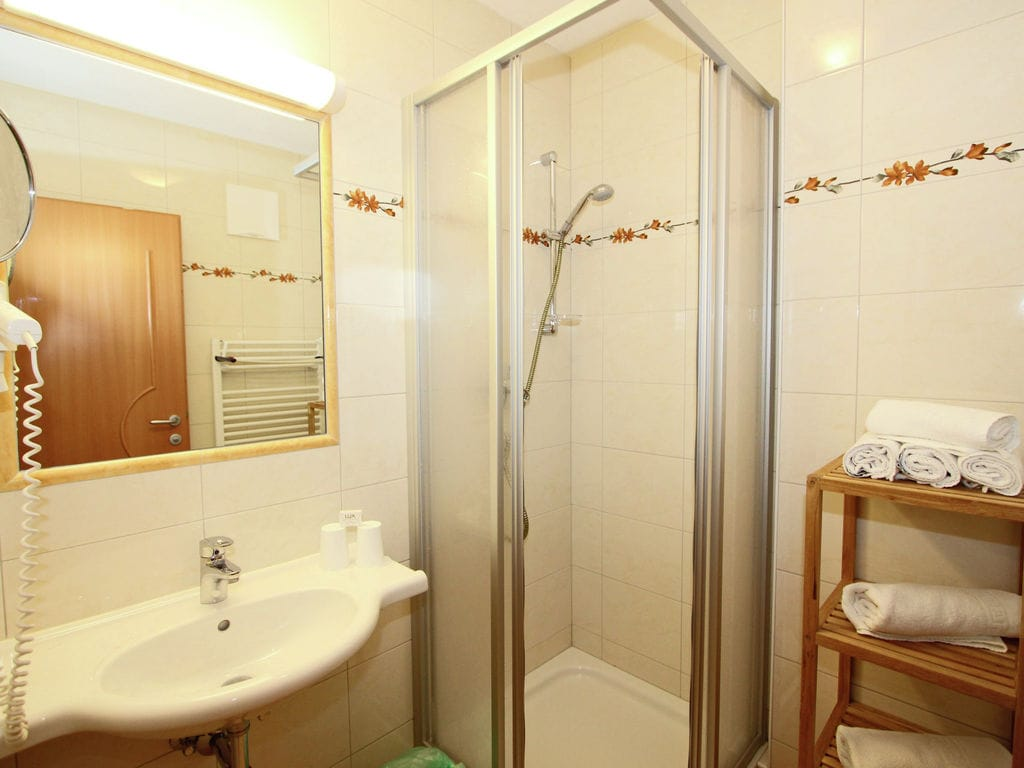 Holiday apartment Apart Franz Josef (2133008), Kaltenbach, Zillertal, Tyrol, Austria, picture 21