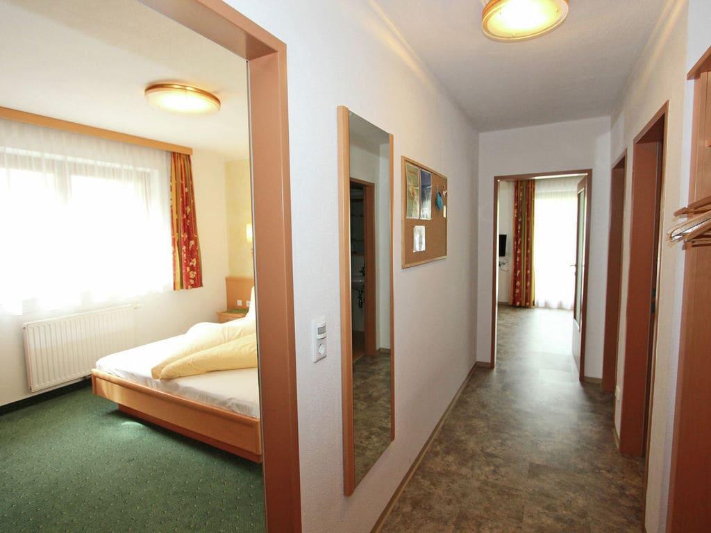 Holiday apartment Apart Franz Josef (2133008), Kaltenbach, Zillertal, Tyrol, Austria, picture 15