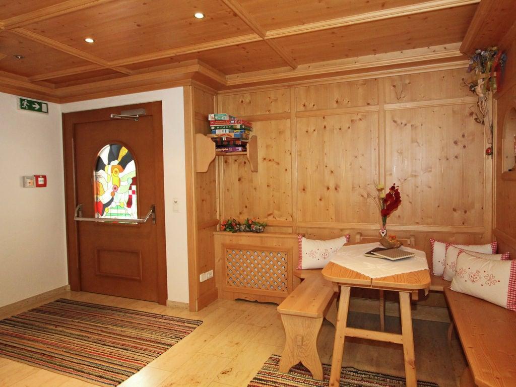 Holiday apartment Apart Franz Josef (2133008), Kaltenbach, Zillertal, Tyrol, Austria, picture 1