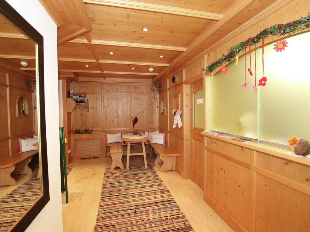 Holiday apartment Apart Franz Josef (2133008), Kaltenbach, Zillertal, Tyrol, Austria, picture 10