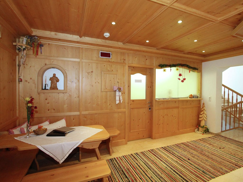 Holiday apartment Apart Franz Josef (2133008), Kaltenbach, Zillertal, Tyrol, Austria, picture 9