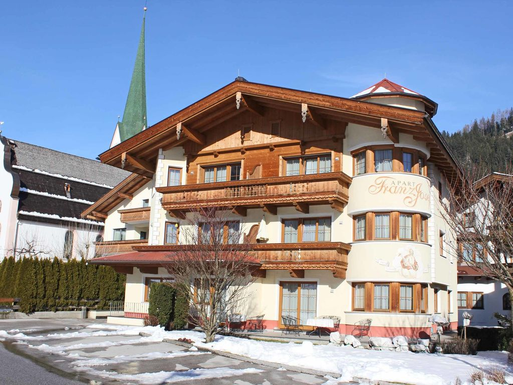 Holiday apartment Apart Franz Josef (2133008), Kaltenbach, Zillertal, Tyrol, Austria, picture 8