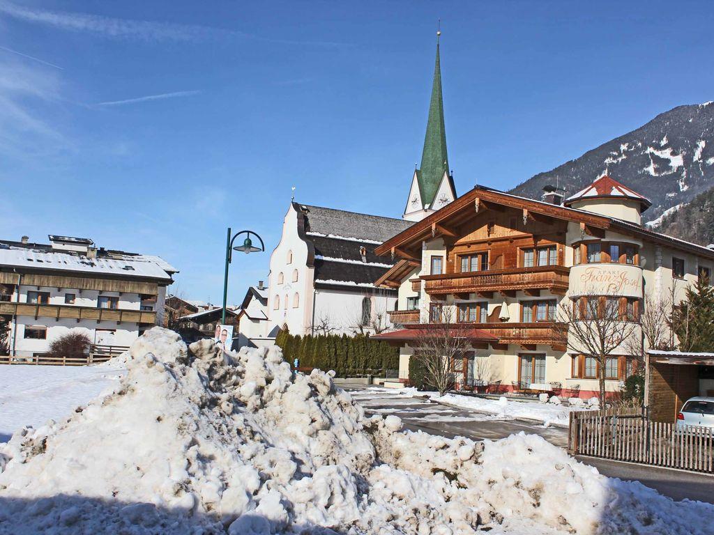 Holiday apartment Apart Franz Josef (2133008), Kaltenbach, Zillertal, Tyrol, Austria, picture 7