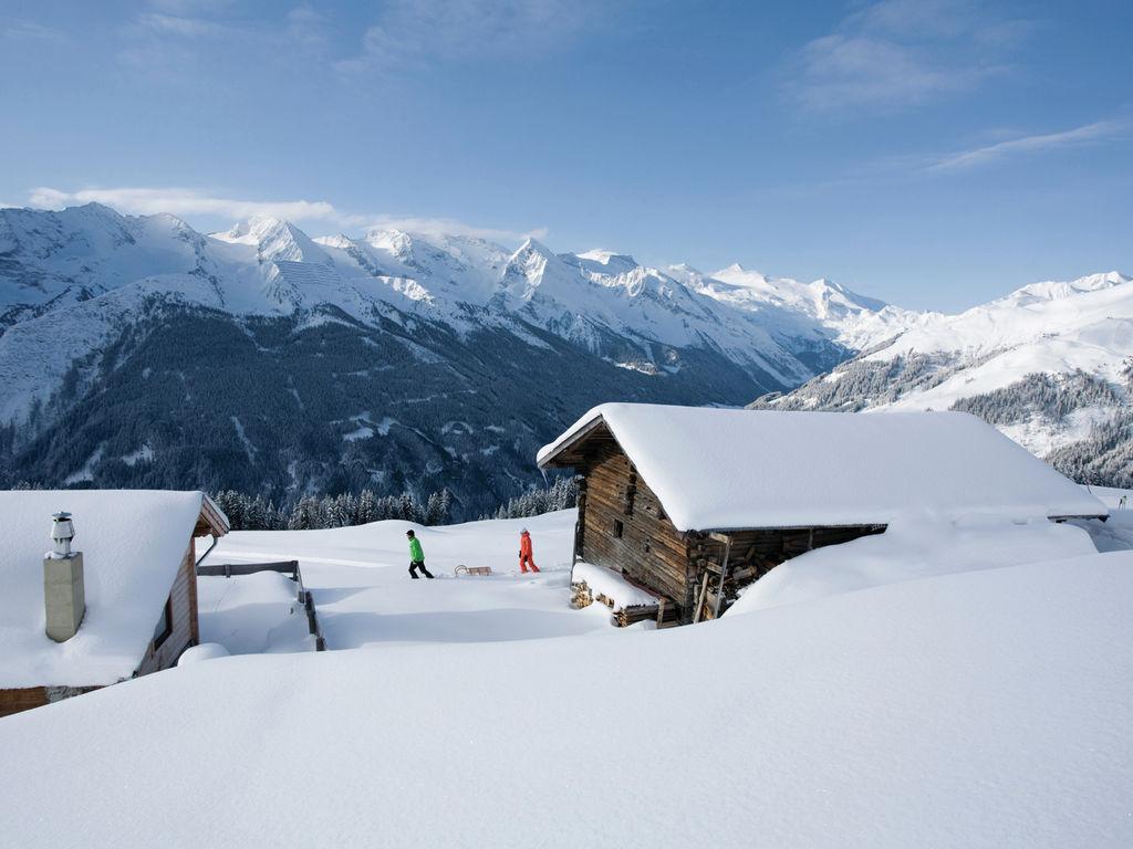 Holiday apartment Apart Franz Josef (2133012), Kaltenbach, Zillertal, Tyrol, Austria, picture 32