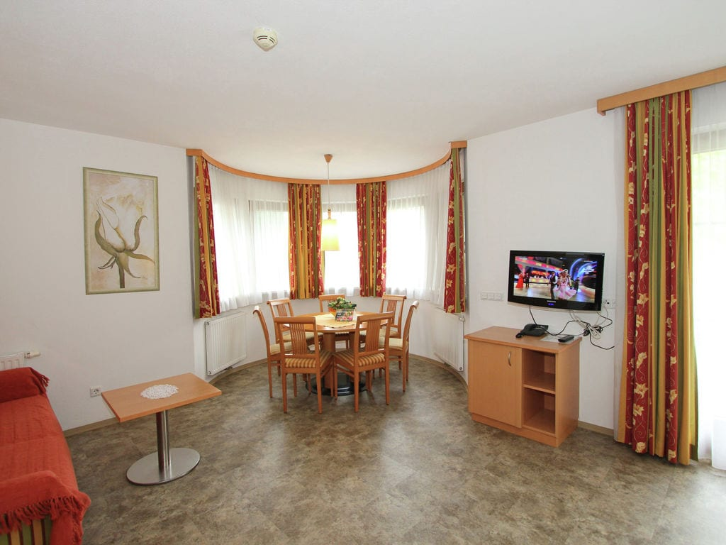 Holiday apartment Apart Franz Josef (2133012), Kaltenbach, Zillertal, Tyrol, Austria, picture 12