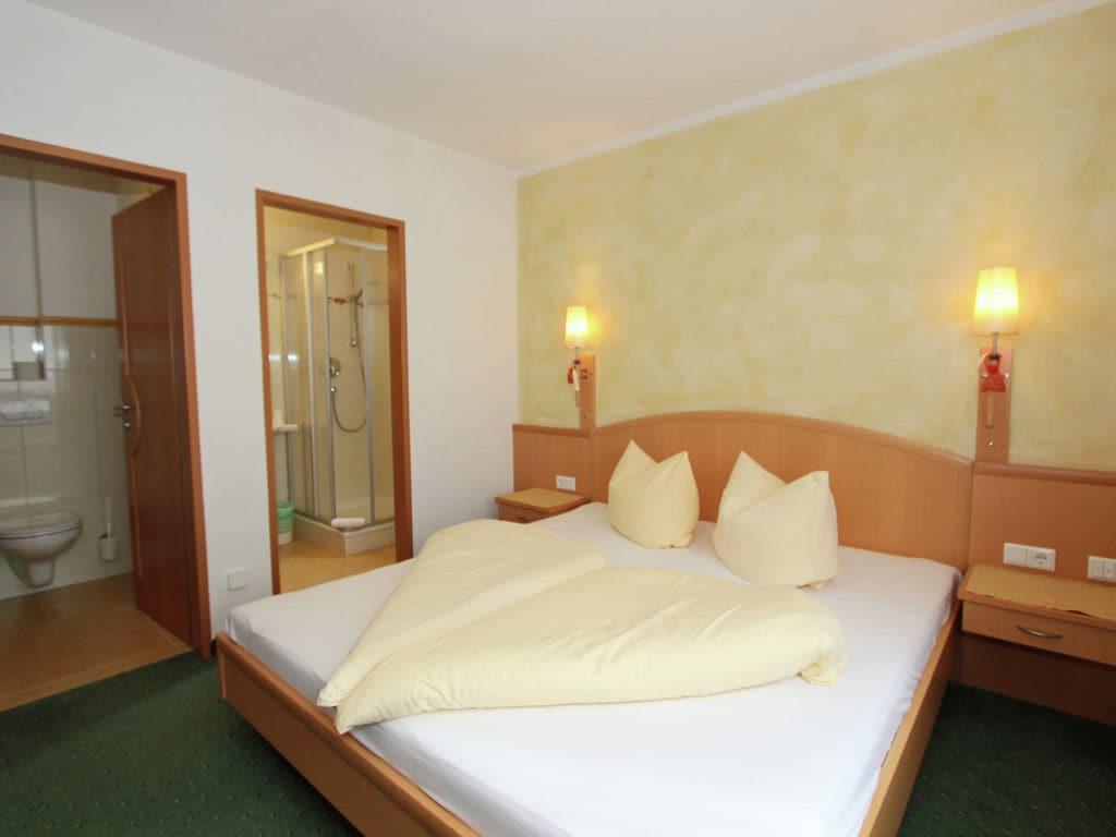 Holiday apartment Apart Franz Josef (2133012), Kaltenbach, Zillertal, Tyrol, Austria, picture 15