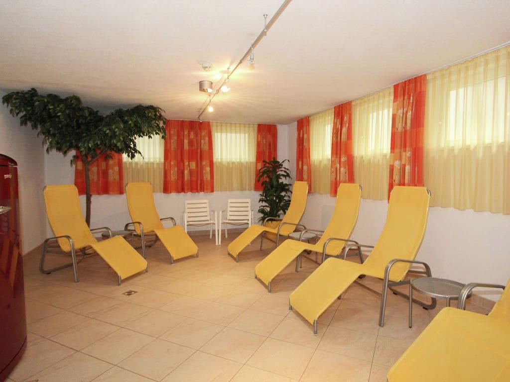 Holiday apartment Apart Franz Josef (2133012), Kaltenbach, Zillertal, Tyrol, Austria, picture 23