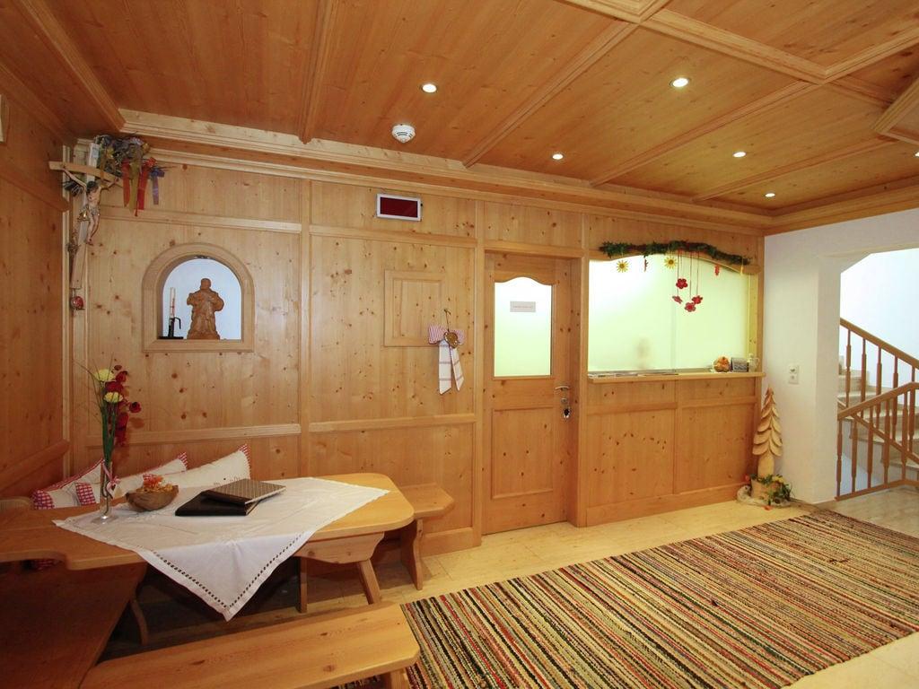 Holiday apartment Apart Franz Josef (2133012), Kaltenbach, Zillertal, Tyrol, Austria, picture 1