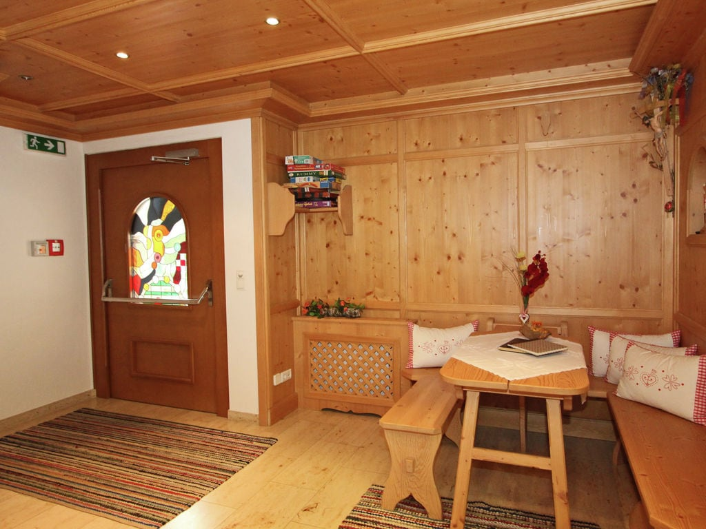 Holiday apartment Panorama Stumm (2132105), Kaltenbach, Zillertal, Tyrol, Austria, picture 2