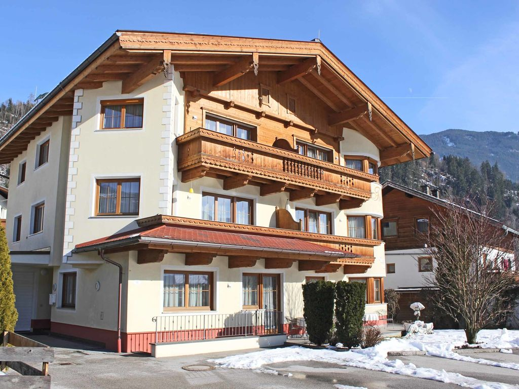 Holiday apartment Panorama Stumm (2132105), Kaltenbach, Zillertal, Tyrol, Austria, picture 5