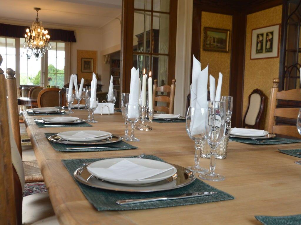 Ferienhaus Villa Sol-Veld (2209062), Ronse, Ostflandern, Flandern, Belgien, Bild 33