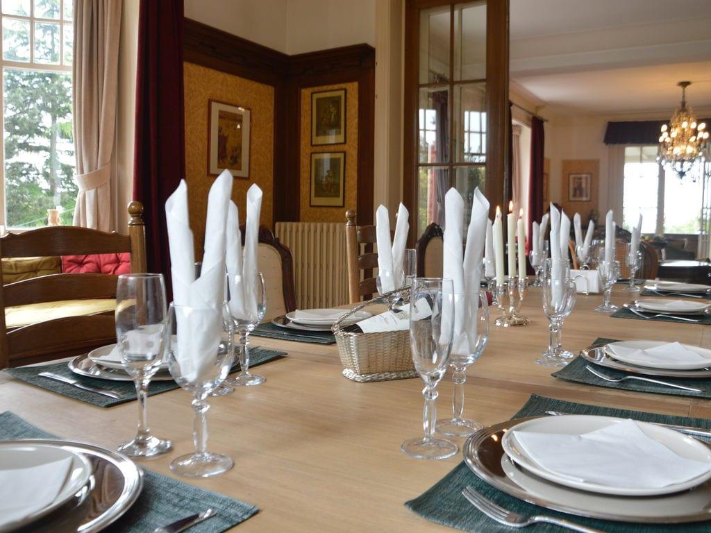 Ferienhaus Villa Sol-Veld (2209062), Ronse, Ostflandern, Flandern, Belgien, Bild 32
