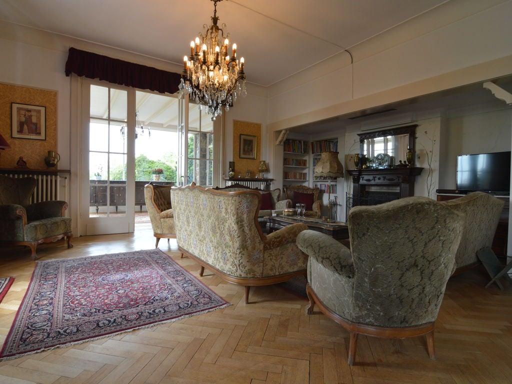 Ferienhaus Villa Sol-Veld (2209062), Ronse, Ostflandern, Flandern, Belgien, Bild 6