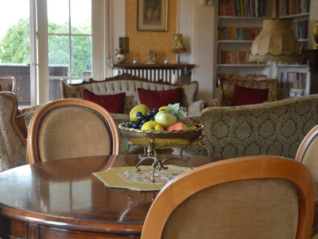 Ferienhaus Villa Sol-Veld (2209062), Ronse, Ostflandern, Flandern, Belgien, Bild 34