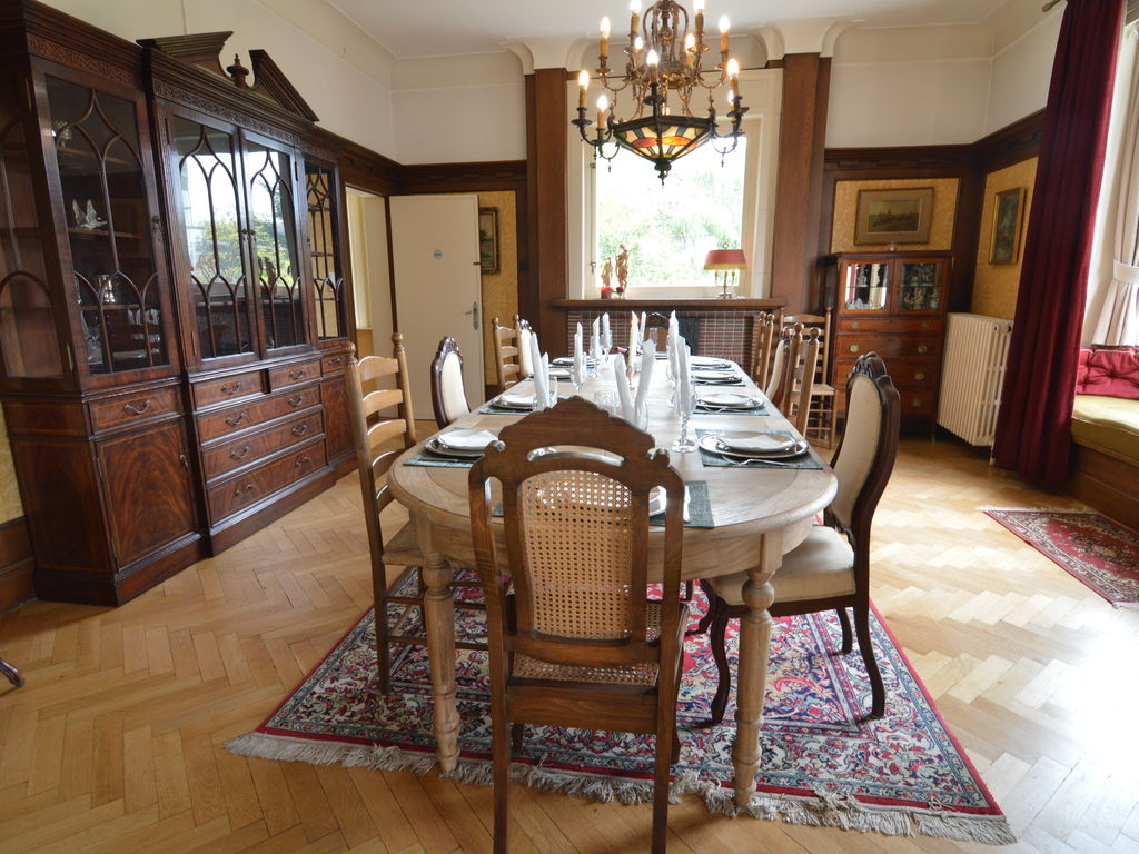 Ferienhaus Villa Sol-Veld (2209062), Ronse, Ostflandern, Flandern, Belgien, Bild 11
