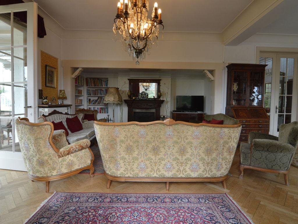 Ferienhaus Villa Sol-Veld (2209062), Ronse, Ostflandern, Flandern, Belgien, Bild 8