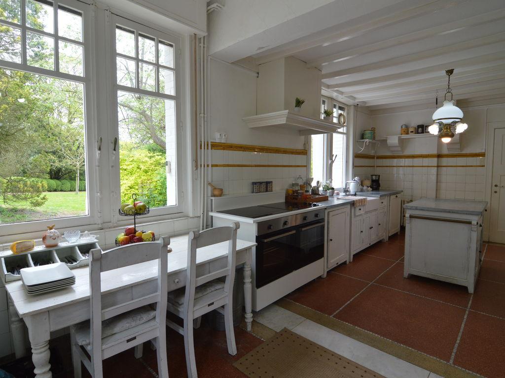 Ferienhaus Villa Sol-Veld (2209062), Ronse, Ostflandern, Flandern, Belgien, Bild 13
