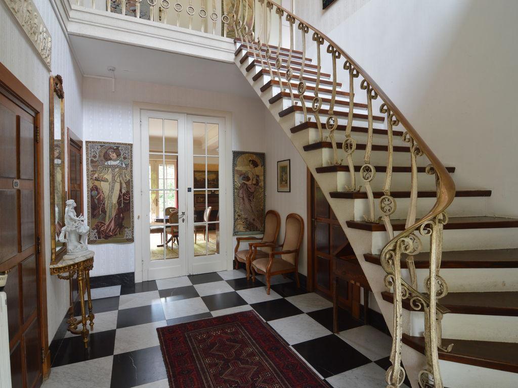 Ferienhaus Villa Sol-Veld (2209062), Ronse, Ostflandern, Flandern, Belgien, Bild 5