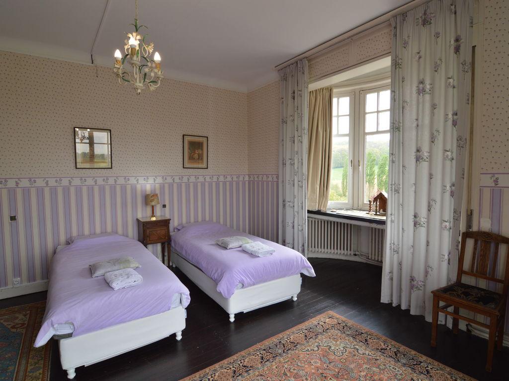 Ferienhaus Villa Sol-Veld (2209062), Ronse, Ostflandern, Flandern, Belgien, Bild 14