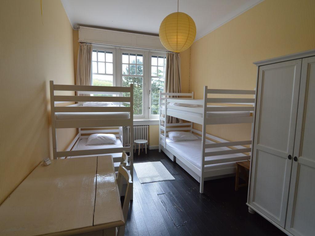 Ferienhaus Villa Sol-Veld (2209062), Ronse, Ostflandern, Flandern, Belgien, Bild 18