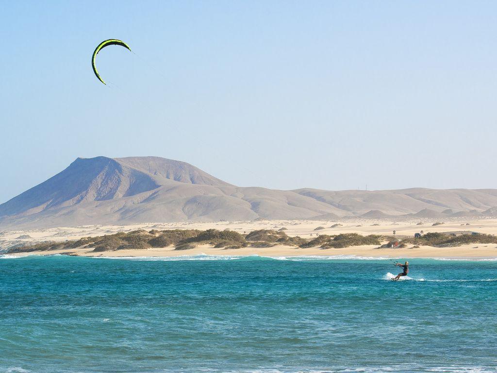 Ferienwohnung Nettes Studio an der Playa el Hierro + Vulkan Calderon Hondo (2140965), Corralejo, Fuerteventura, Kanarische Inseln, Spanien, Bild 26