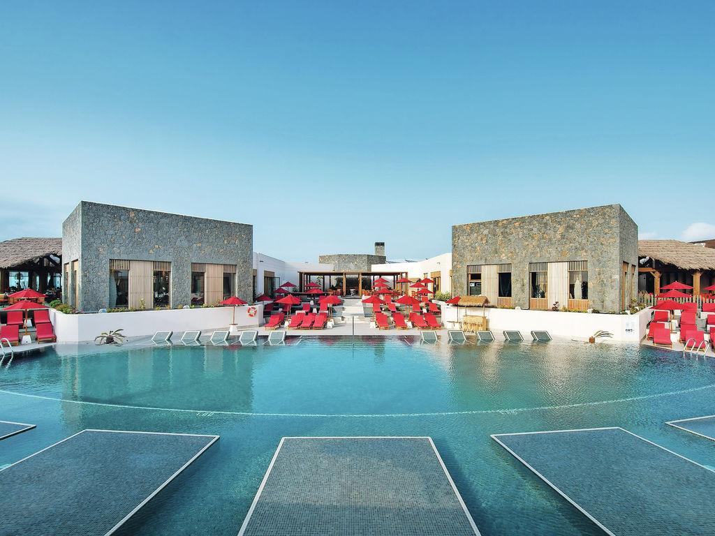 Ferienwohnung Nettes Studio an der Playa el Hierro + Vulkan Calderon Hondo (2140965), Corralejo, Fuerteventura, Kanarische Inseln, Spanien, Bild 4