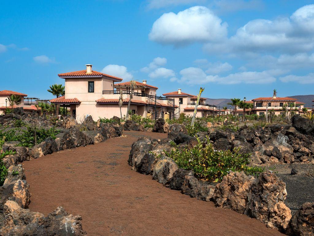 Ferienwohnung Nettes Studio an der Playa el Hierro + Vulkan Calderon Hondo (2140965), Corralejo, Fuerteventura, Kanarische Inseln, Spanien, Bild 1