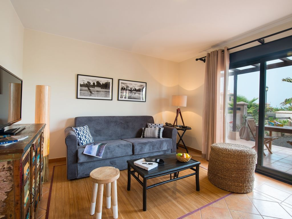Ferienwohnung Villa Suite nahe Playa el Hierro und Vulkan Calderon Hondo (2140952), Corralejo, Fuerteventura, Kanarische Inseln, Spanien, Bild 13