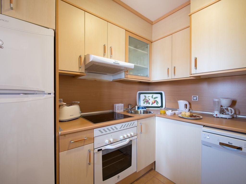 Ferienwohnung Villa Suite nahe Playa el Hierro und Vulkan Calderon Hondo (2140952), Corralejo, Fuerteventura, Kanarische Inseln, Spanien, Bild 4