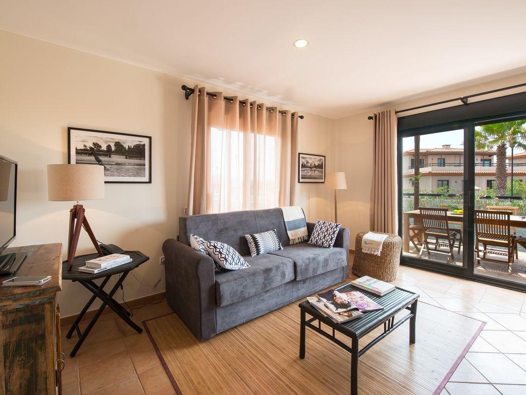 Ferienwohnung Villa Suite nahe Playa el Hierro und Vulkan Calderon Hondo (2140963), Corralejo, Fuerteventura, Kanarische Inseln, Spanien, Bild 4