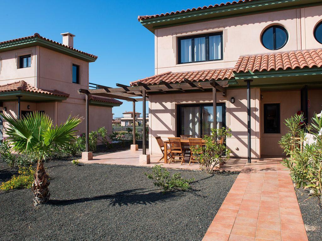 Ferienwohnung Villa Suite nahe Playa el Hierro und Vulkan Calderon Hondo (2140963), Corralejo, Fuerteventura, Kanarische Inseln, Spanien, Bild 7