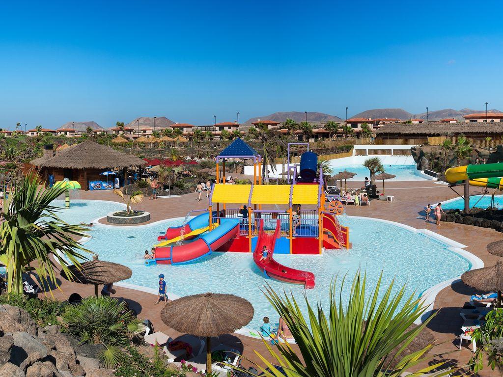 Ferienwohnung Villa Suite nahe Playa el Hierro und Vulkan Calderon Hondo (2140963), Corralejo, Fuerteventura, Kanarische Inseln, Spanien, Bild 23