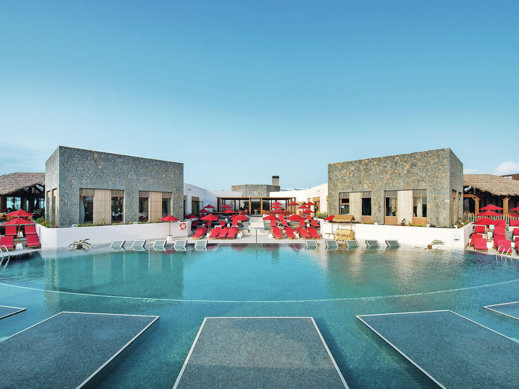 Ferienhaus Villa Suite nahe Playa el Hierro und Vulkan Calderon Hondo (2140955), Corralejo, Fuerteventura, Kanarische Inseln, Spanien, Bild 9