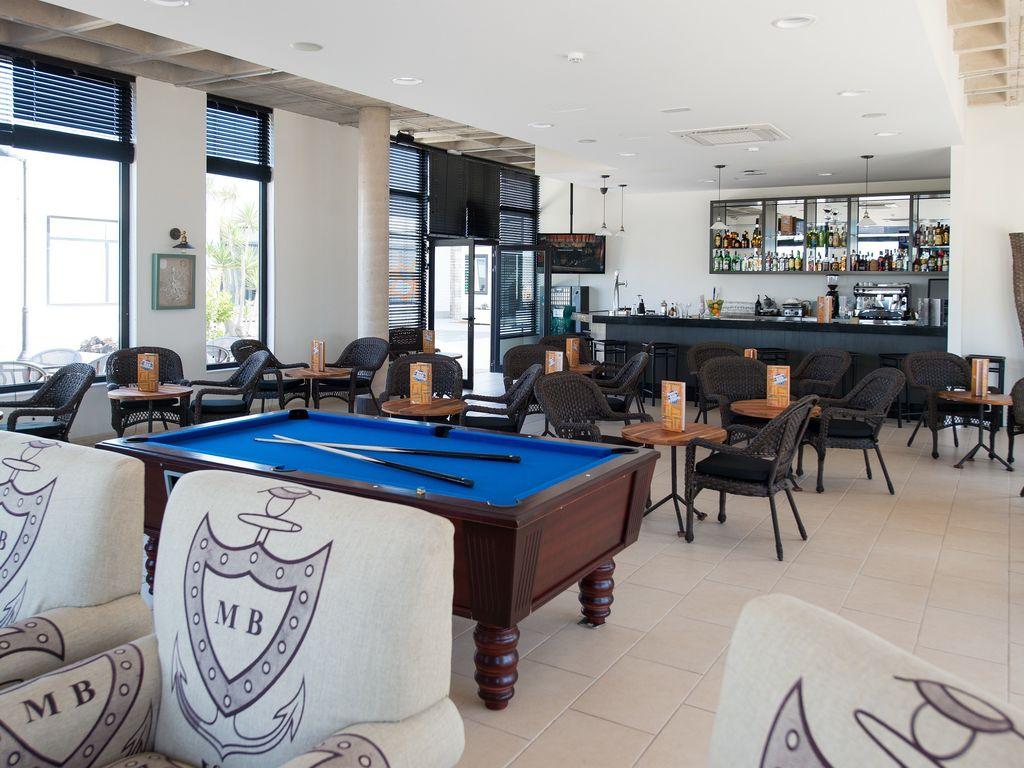 Ferienhaus Villa Suite nahe Playa el Hierro und Vulkan Calderon Hondo (2140955), Corralejo, Fuerteventura, Kanarische Inseln, Spanien, Bild 15