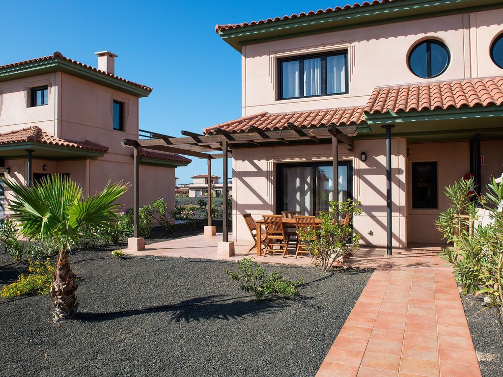 Ferienhaus Villa Suite nahe Playa el Hierro und Vulkan Calderon Hondo (2140955), Corralejo, Fuerteventura, Kanarische Inseln, Spanien, Bild 1