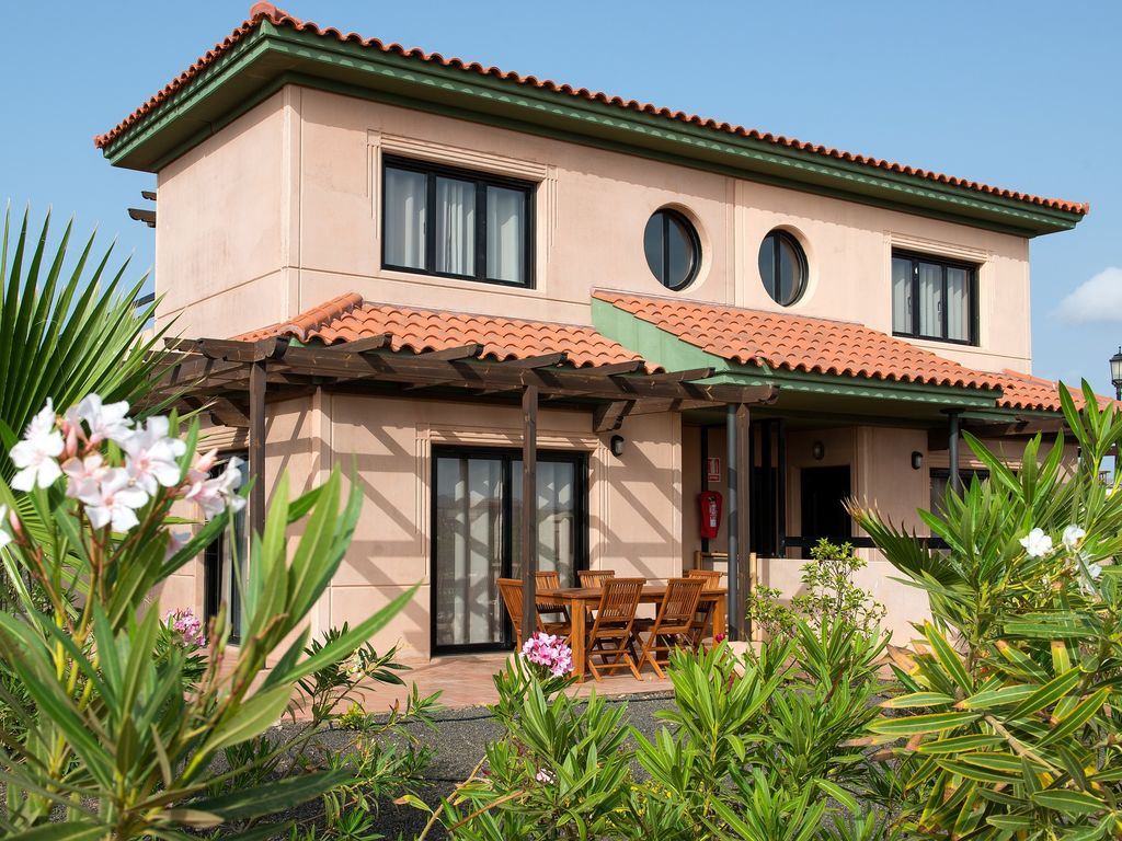 Ferienhaus Villa Suite nahe Playa el Hierro und Vulkan Calderon Hondo (2140955), Corralejo, Fuerteventura, Kanarische Inseln, Spanien, Bild 6
