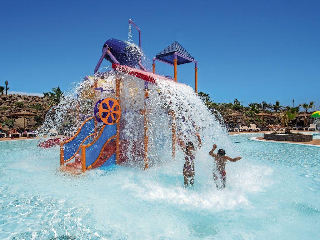 Ferienhaus Villa Suite nahe Playa el Hierro und Vulkan Calderon Hondo (2140955), Corralejo, Fuerteventura, Kanarische Inseln, Spanien, Bild 22