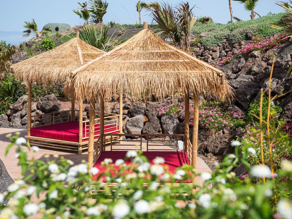 Ferienhaus Villa Suite nahe Playa el Hierro und Vulkan Calderon Hondo (2140955), Corralejo, Fuerteventura, Kanarische Inseln, Spanien, Bild 5