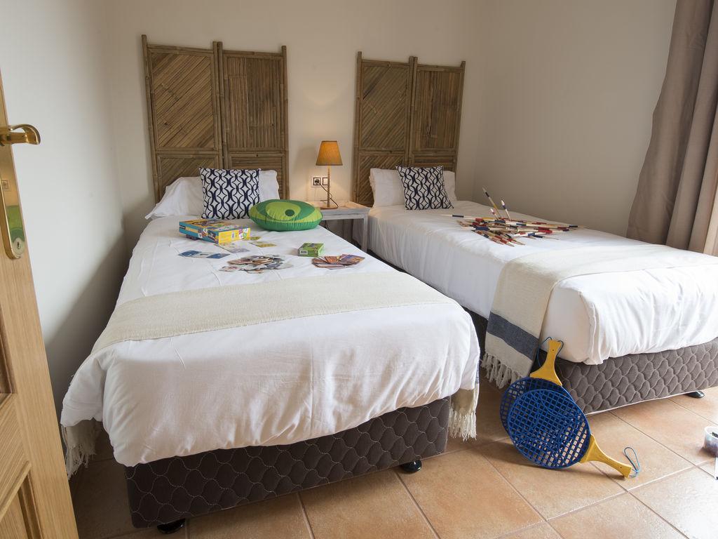 Ferienhaus Villa Suite nahe Playa el Hierro und Vulkan Calderon Hondo (2140955), Corralejo, Fuerteventura, Kanarische Inseln, Spanien, Bild 4