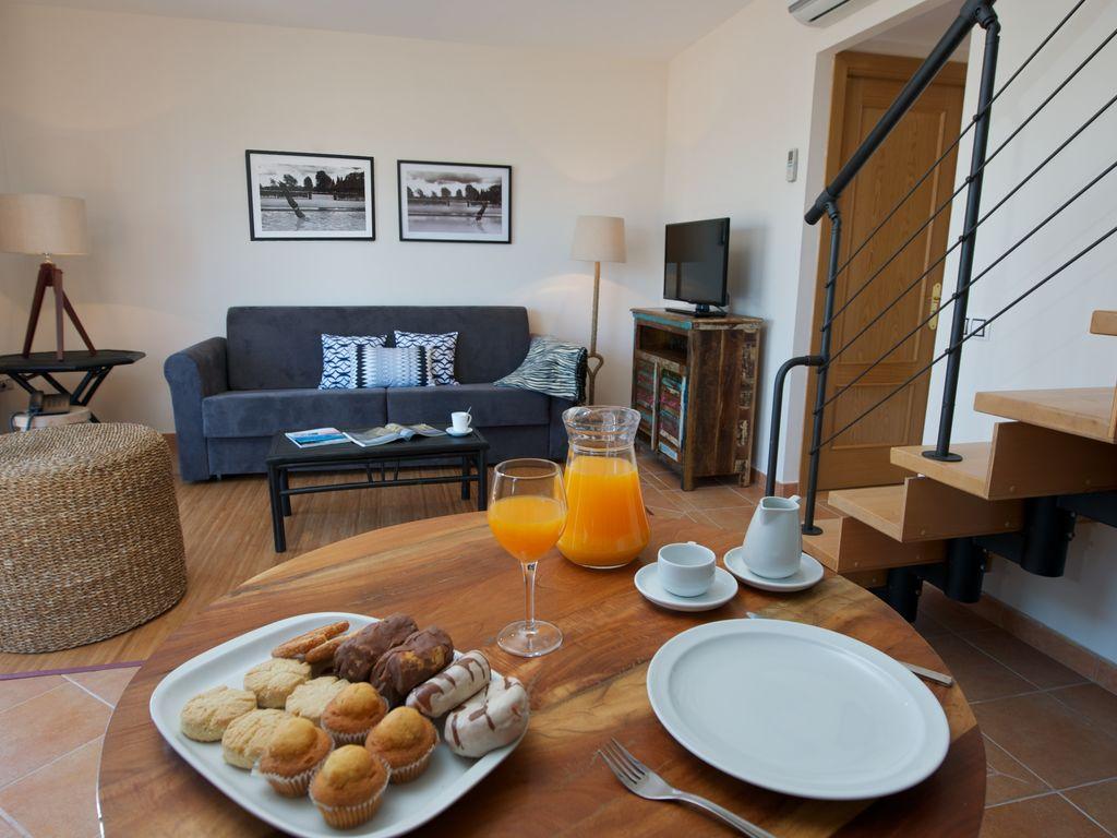 Ferienwohnung Villa Suite nahe Playa el Hierro und Vulkan Calderon Hondo (2147588), Corralejo, Fuerteventura, Kanarische Inseln, Spanien, Bild 12