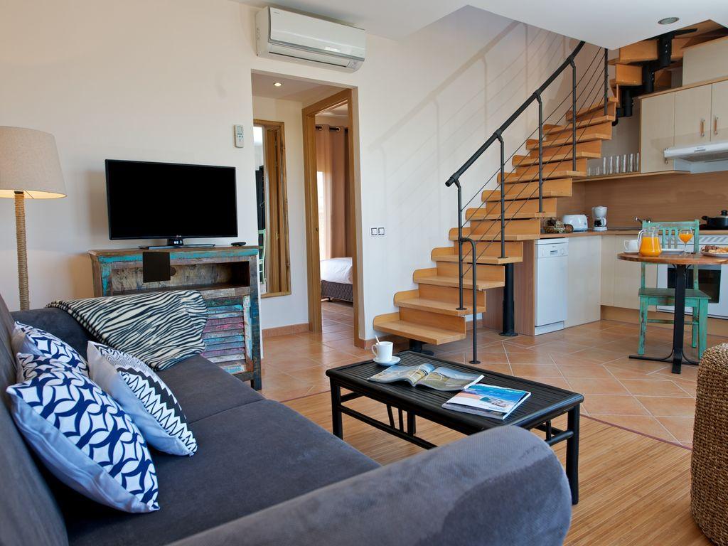 Ferienwohnung Villa Suite nahe Playa el Hierro und Vulkan Calderon Hondo (2147588), Corralejo, Fuerteventura, Kanarische Inseln, Spanien, Bild 3