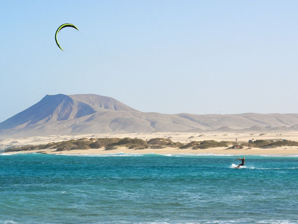 Ferienwohnung Villa Suite nahe Playa el Hierro und Vulkan Calderon Hondo (2144813), Corralejo, Fuerteventura, Kanarische Inseln, Spanien, Bild 35