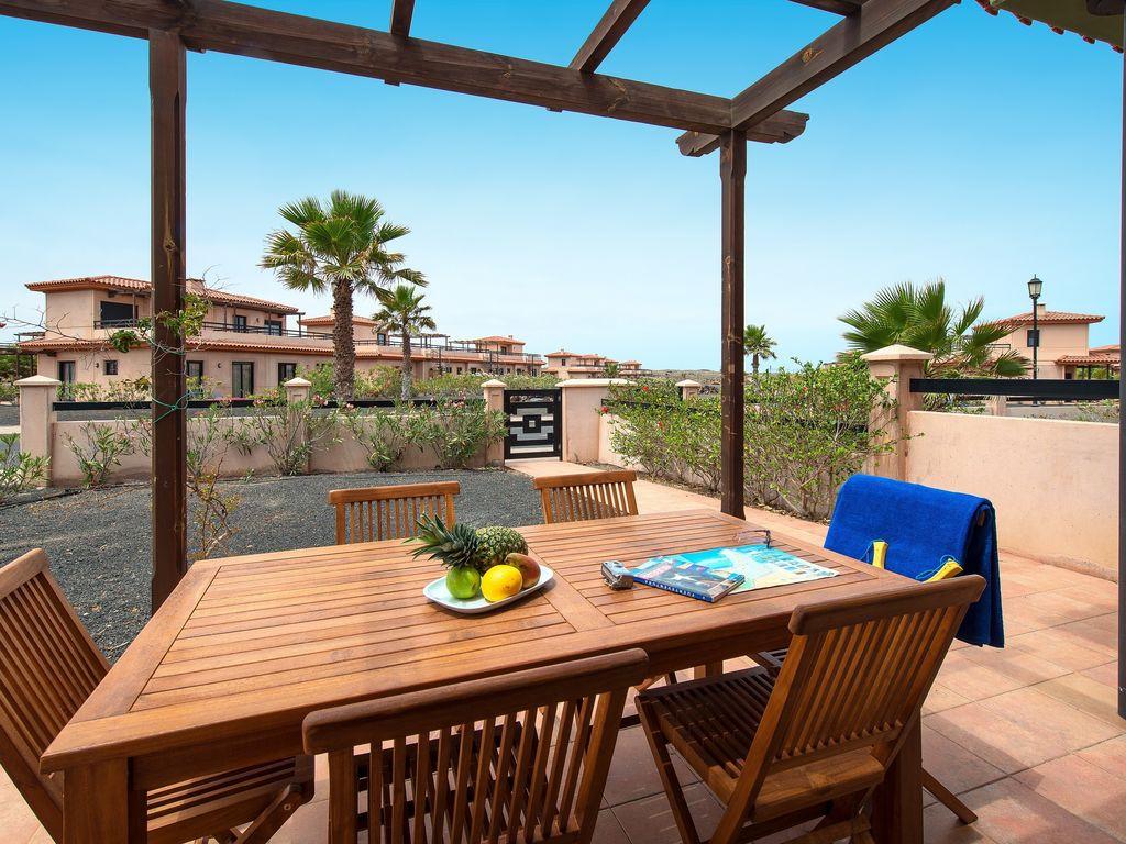 Ferienwohnung Villa Suite nahe Playa el Hierro und Vulkan Calderon Hondo (2144813), Corralejo, Fuerteventura, Kanarische Inseln, Spanien, Bild 1
