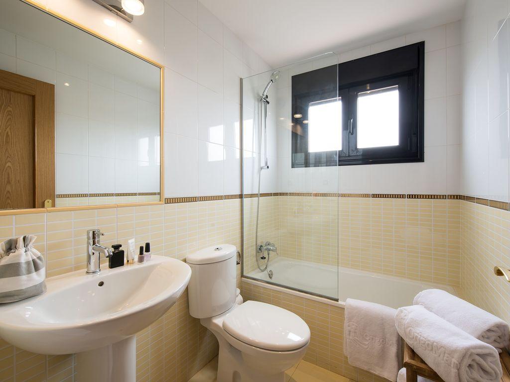 Ferienwohnung Villa Suite nahe Playa el Hierro und Vulkan Calderon Hondo (2144813), Corralejo, Fuerteventura, Kanarische Inseln, Spanien, Bild 21
