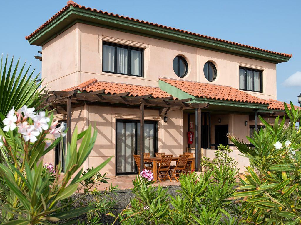 Ferienwohnung Villa Suite nahe Playa el Hierro und Vulkan Calderon Hondo (2144813), Corralejo, Fuerteventura, Kanarische Inseln, Spanien, Bild 4
